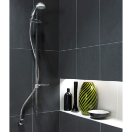 Royale Polished 600x600 - Noir (Black) 013P66