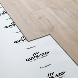 Quick-Step Livyn Basic Underlay - QSVUDLBASIC15