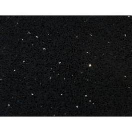 Stardust Quartz 300x600 - Black Tile SQB6030