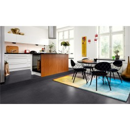 Pergo Original Excellance Big Slab 4V - Charcoal Slate L0220-01778