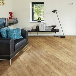 Karndean Loose Lay Vinyl Flooring - Vintage Timber LLP105