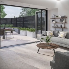 Hampton Beige Outdoor Porcelain 600x600 - P10699