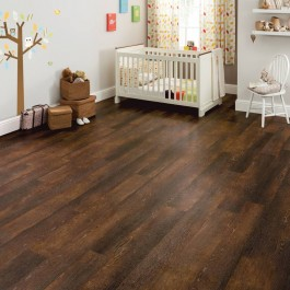 Karndean Van Gogh Vinyl Flooring - Burnished Cypress VGW96T