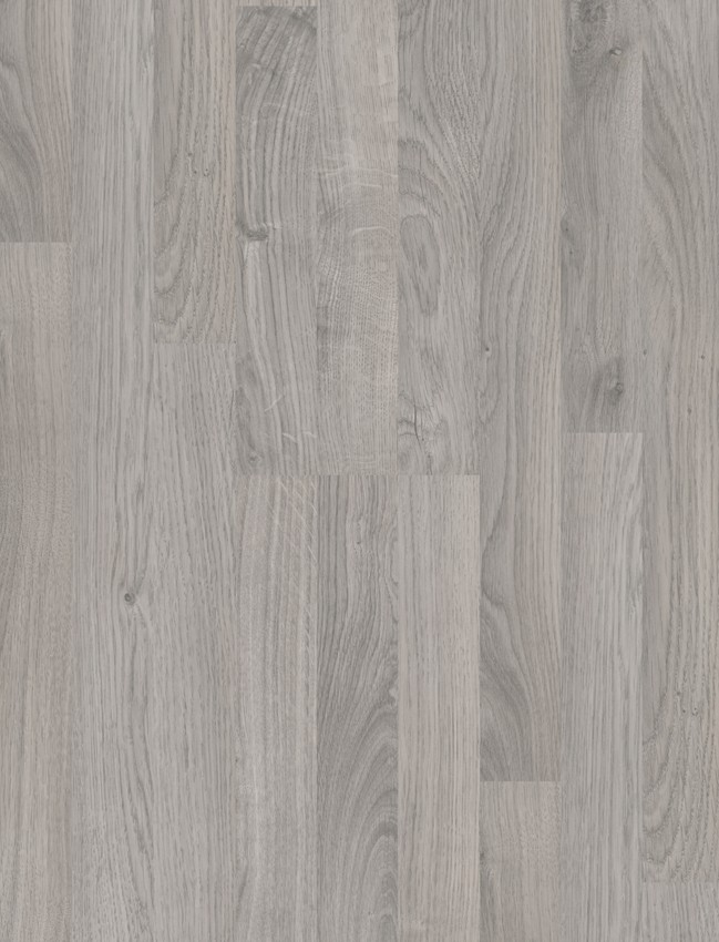 Pergo domestic extra classic plank grey oak 3 strip for Pergo laminate flooring uk