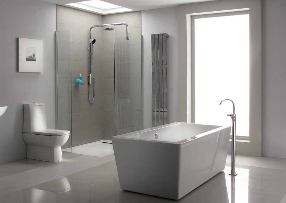 Model Lightgreytilebathroomgreystonebathroomtiles3211b291ae7dba1c