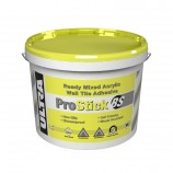 Ultra Ready Mixed Wall Tile Adhesive (10 Litres)