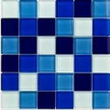 Reflections Glass Mosaics (48x48mm)
