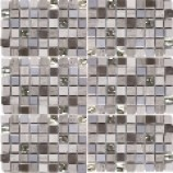 Zamora Stone and Metal Mosaics (15mmx15mm)