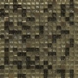 Athens Glass and Stone Palatino Mosaics (15mmx15mm)