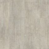 Quick-Step Ambient Click Vinyl - Light Grey Travertin AMCL40047