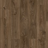 Quick-Step Balance Glue+ Vinyl - Cottage Oak Dark Brown BAGP40027