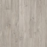 Quick-Step Balance Glue+ Vinyl - Canyon Oak Grey With Saw Cuts BAGP40030