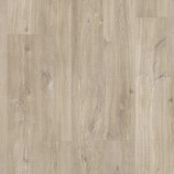 Quick-Step Balance Click+ Vinyl - Canyon Oak Light Brown With Saw Cuts BACP40031