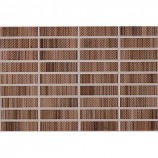 Pamesa City Relieve Marron Wall Tile (200mmx300mm)