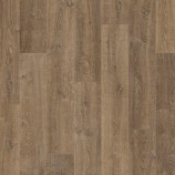 Quick-Step Eligna Laminate Flooring - Riva Oak Brown EL3579