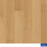 Quick-Step Impressive Laminate Flooring - Natural Varnished Oak IM3106