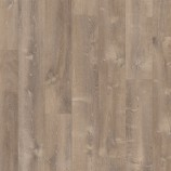 Quick-Step Pulse Click Vinyl - Sand Storm Oak Brown PUCL40086