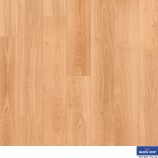 Quick-Step Perspective Laminate Flooring - Varnished Beech Planks UF866