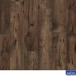 Quick-Step Eligna Wide Laminate Flooring - Reclaimed Chestnut Brown UW1544