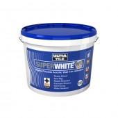 Ultra Ready Mixed Highly Flexible Wall Tile Adhesive (10 Litres)