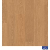 Quick-Step Largo Laminate Flooring - Natural Varnished Oak LPU1284