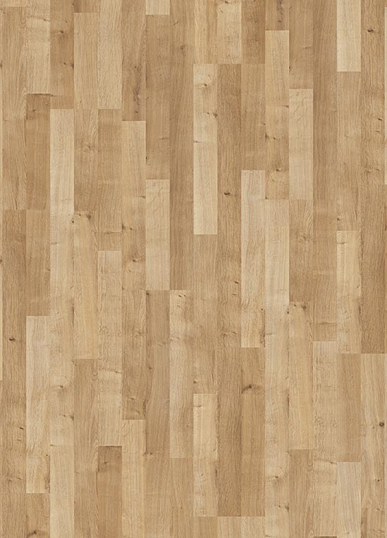 Pergo Living Expression Classic Plank Solid Oak 3 Strip