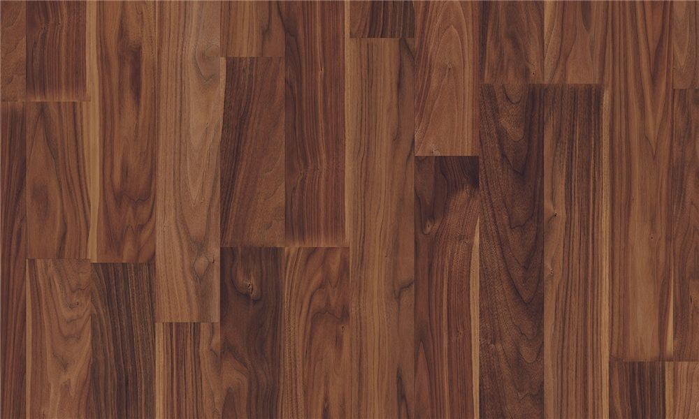Pergo living expression classic plank elegant walnut 2 for Pergo laminate flooring uk