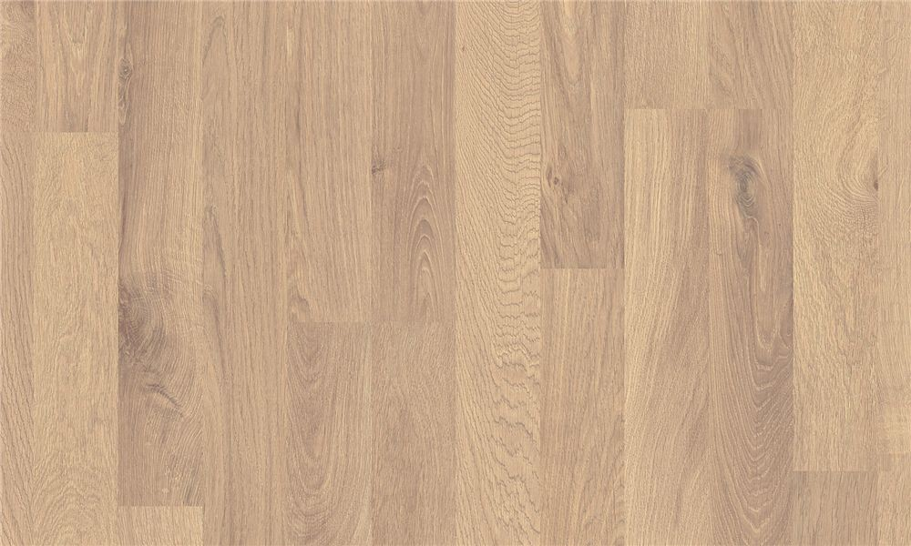 Pergo Living Expression Classic Plank Pure Oak 2 Strip