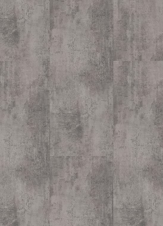 Pergo Public Extreme Big Slab Concrete Medium Grey L0118