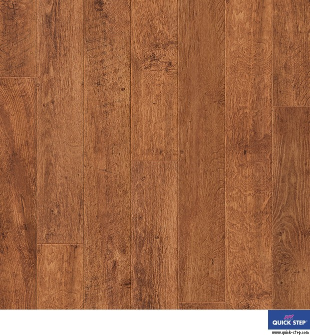 Quick Step Perspective Laminate Flooring Antique Oak